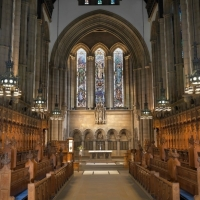 University of Glasgow Chapel Digital Audio Solution