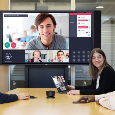 Video Conferencing and Collaboration